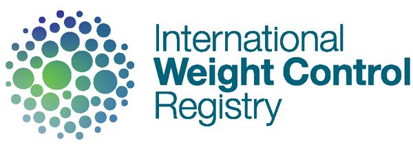 International Weight Control Registry logo
