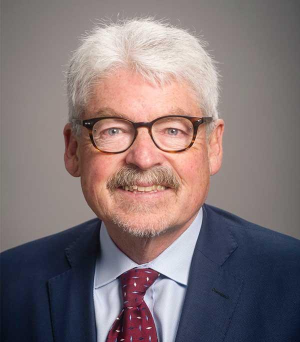 James O Hill PhD