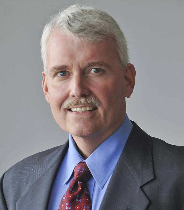 John C Peters