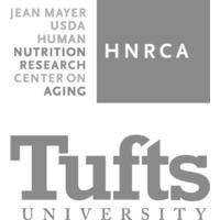 Tufts HNRCA logo